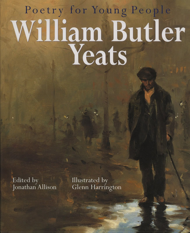 when you are old by william butler yeats meaning